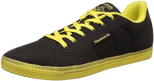 0f13b8c360dff5 Reebok Classics Men s On Court IV LP Canvas Sneakers  Buy Online at ...