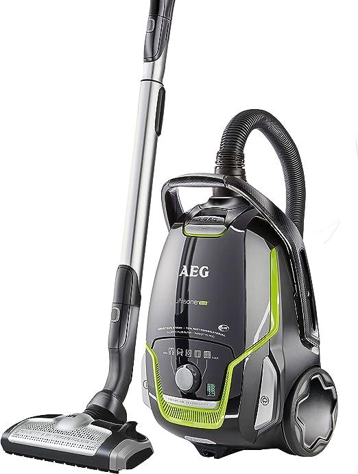 AEG UltraOne Öko UOGREEN - Aspiradora de bolsa (eficiencia ...