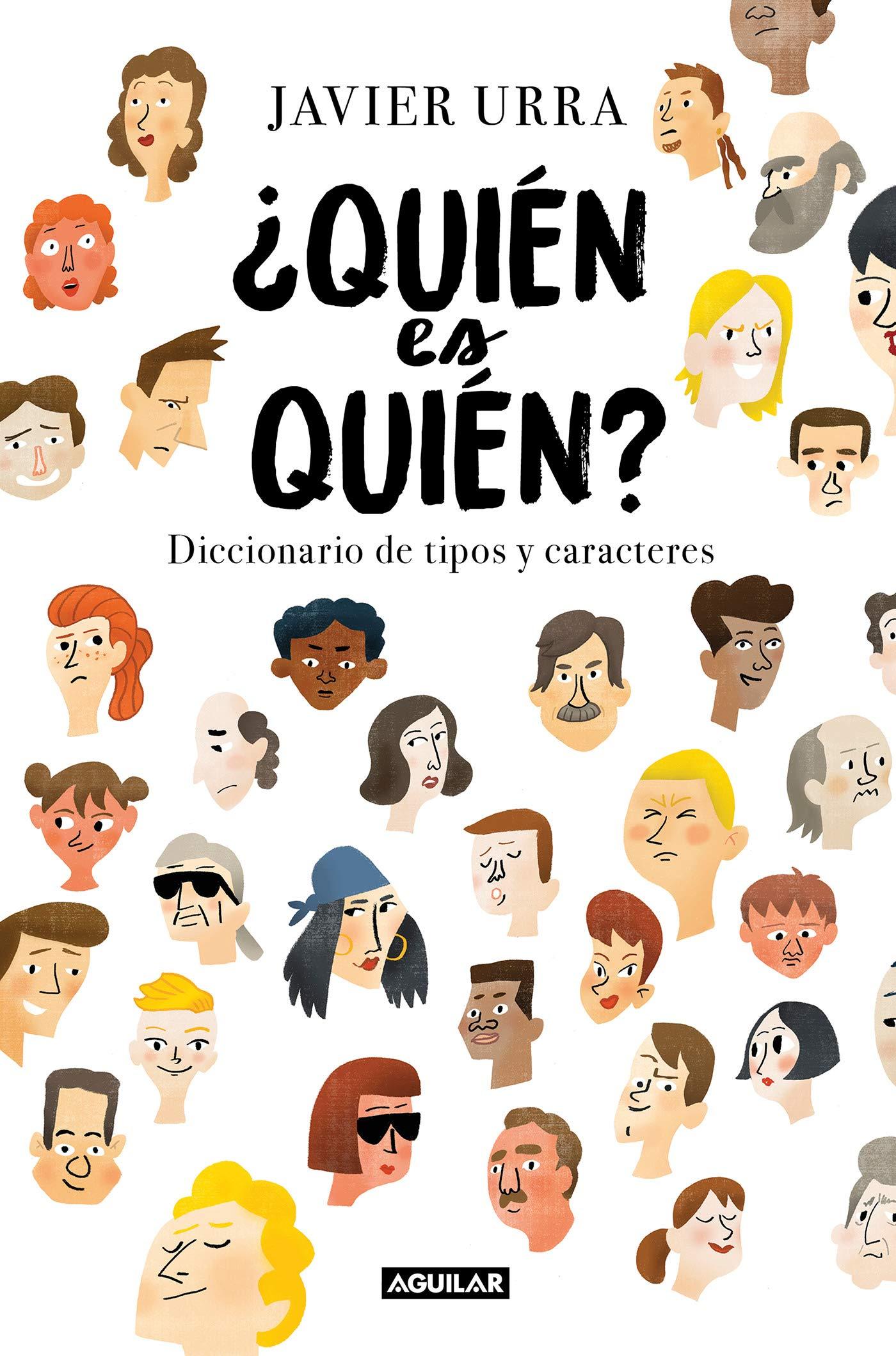 Diccionario de tipos y caracteres: Amazon.es: Javier Urra: Libros