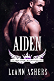 Aiden (Grim Sinners MC Book 4)