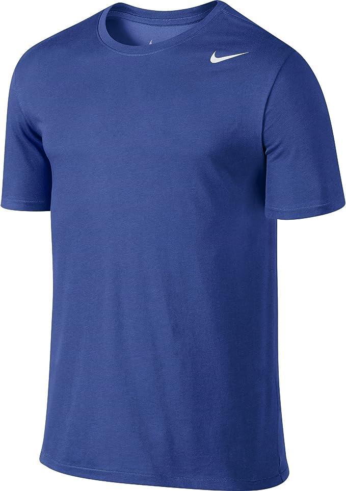 Nike M Nk Dry Tee Dfc 2.0 Camiseta de manga corta, Hombre: Amazon.es: Ropa y accesorios