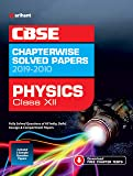 CBSE Physics Chapterwise Solved Paper Class 12