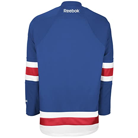 59a6c568556 Reebok New York Rangers Premier NHL Jersey Home (XL)  Amazon.co.uk  Sports    Outdoors