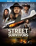 Street Survivors: The True Story Of The Lynyrd Skynyrd Plane Crash [Blu-ray]