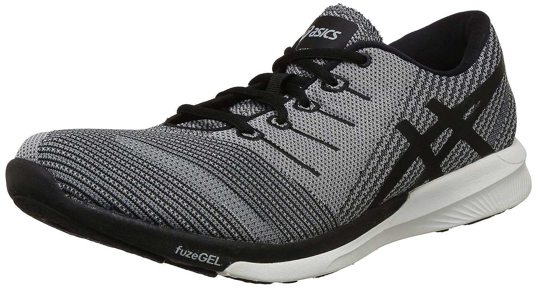 asics fuze x women's running shoes review xl