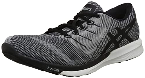 a72ee35ce19d ASICS Men s Fuzex Knit Running Shoes  Buy Online at Low Prices in ...