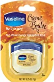 Vaseline Lip Therapy, Creme Brulee, 0.25 Ounce