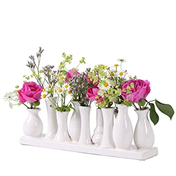 blumen in vase dekorieren tischdeko dekorieren mit blumen gelb frisch villa collection vase. Black Bedroom Furniture Sets. Home Design Ideas