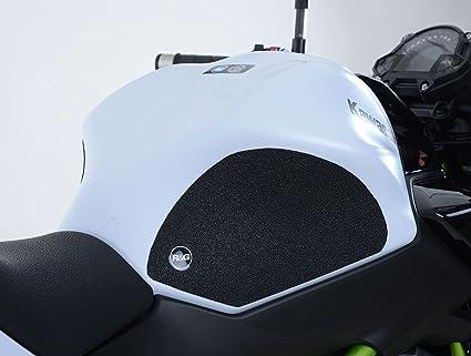 R & G tanque Grips de tracción para Kawasaki Ninja 650