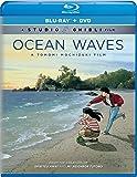 Ocean Waves (Blu-ray + DVD)