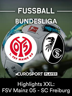 Amazon.de: Highlights XXL: FSV Mainz 05 gegen SC Freiburg