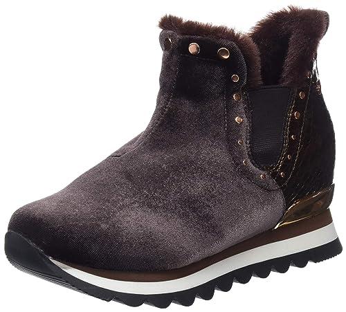 mejor servicio f575a 01f3f GIOSEPPO 46099-p, Zapatillas sin Cordones para Mujer