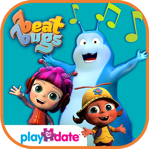Beat Bugs: Sing-Along (Apps Ticket To Ride)