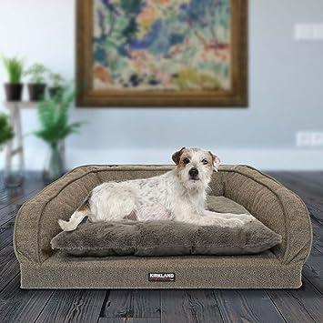 Kirkland Signature Sofá cama para mascotas