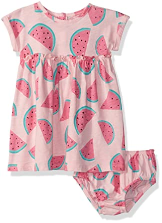 f4b8a1820 Amazon.com  Gymboree Girls  Toddler 2-Piece Printed Dress Set  Clothing