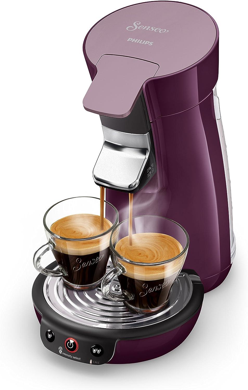 Senseo Viva Café HD6563/91 - Cafetera (Independiente, Máquina de ...