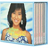 石川秀美BOX COMPLETE SINGLE COLLECTION(DVD付)