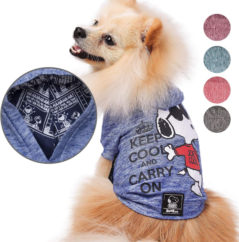Funny Animal Gift Idea Hoodie Dog Canine Puppy I Like Pomeranians