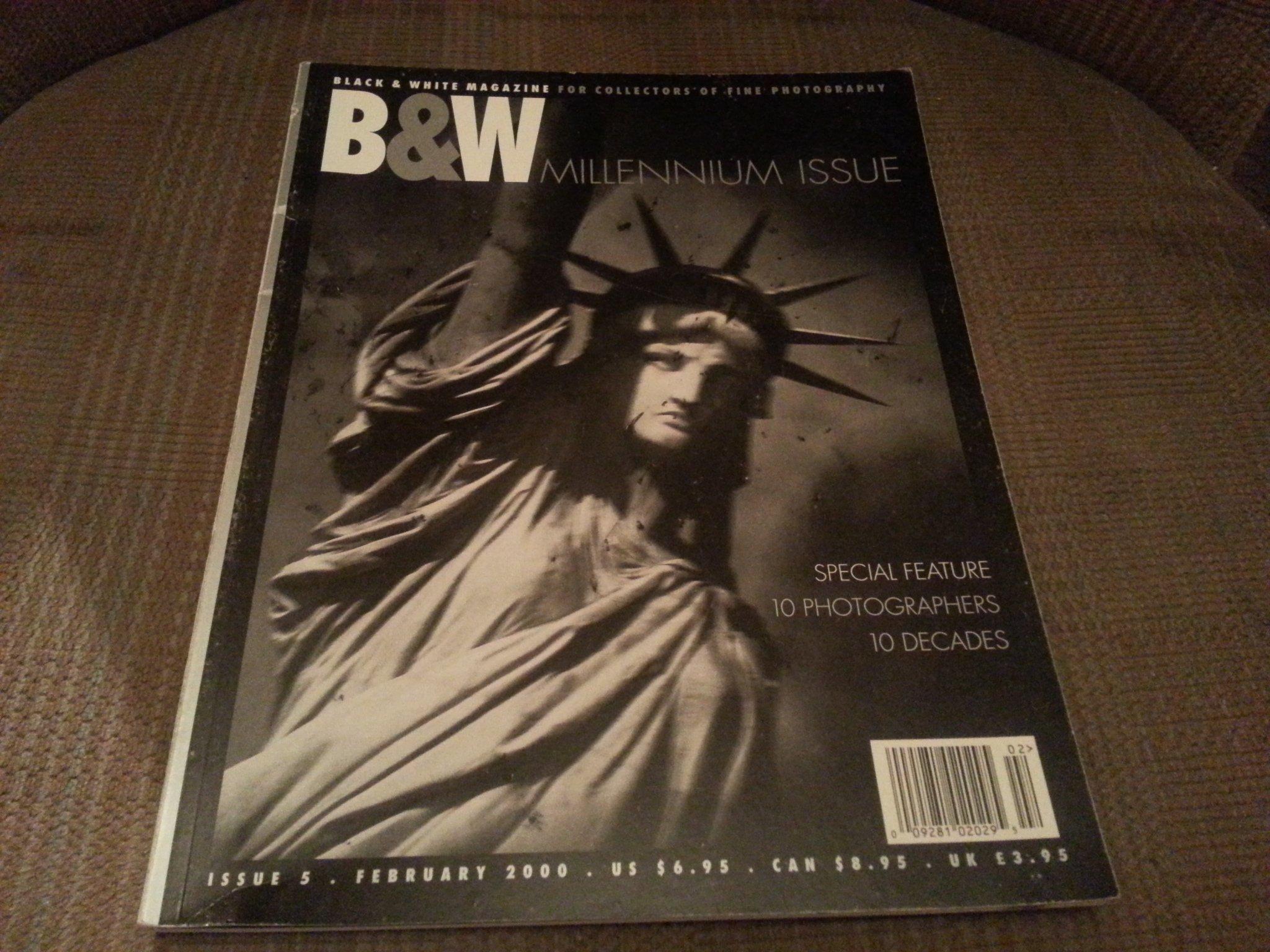 B&W, February 2000, No. 5