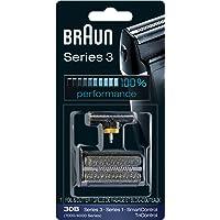 Braun Series 330B Ersatzteile, Folie KOPF Rasierer