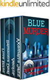 Blue Murder: Police Procedurals With A Bite