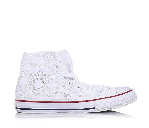 Converse Donna all Star Hi Sneakers Stringate  MainApps  Amazon.it  Scarpe e  borse 0f60c8d2fff