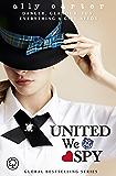 Gallagher Girls: United We Spy: Book 6