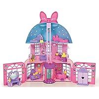 IMC Toys Mouse Maison de Minnie-Disney, 182592