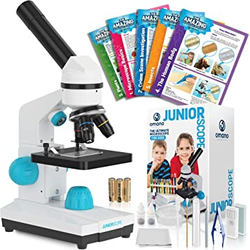 reliable Omano Scientific JuniorScope