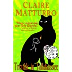 Trouble in Tallahassee: Book 3 of Trouble Cat Mysteries