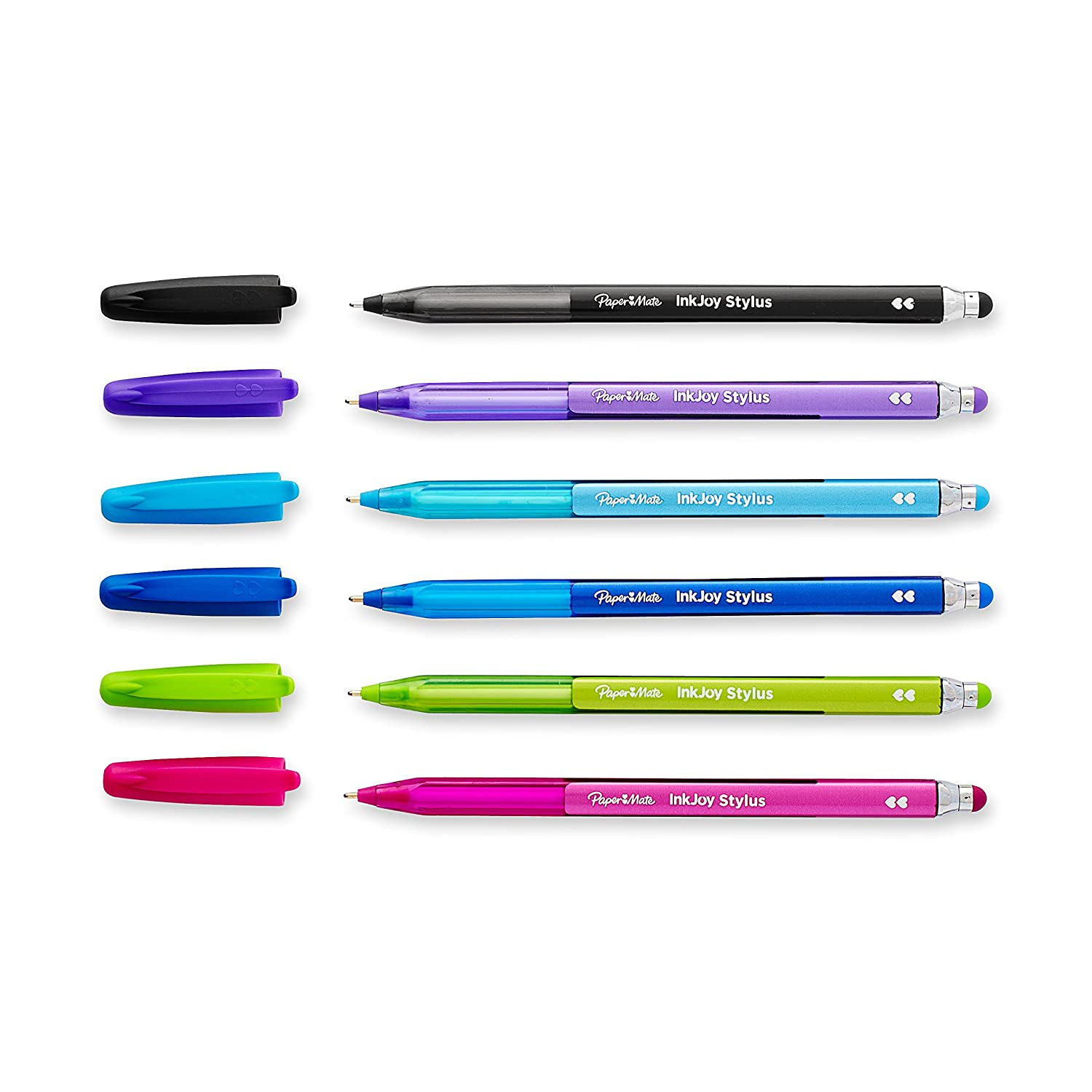 Promotional Paper Mate Inkjoy 300 Rt Ball Pens With Custom Logo For