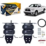 TORQUE Air Bag Suspension Kit for 2007-2021 Toyota Tundra [up to 5,000 lbs. of Load Leveling Capacity] (Replaces Firestone 24
