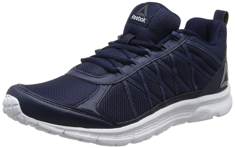TALLA 44 EU. Reebok Speedlux 2.0, Zapatillas de Running para Hombre