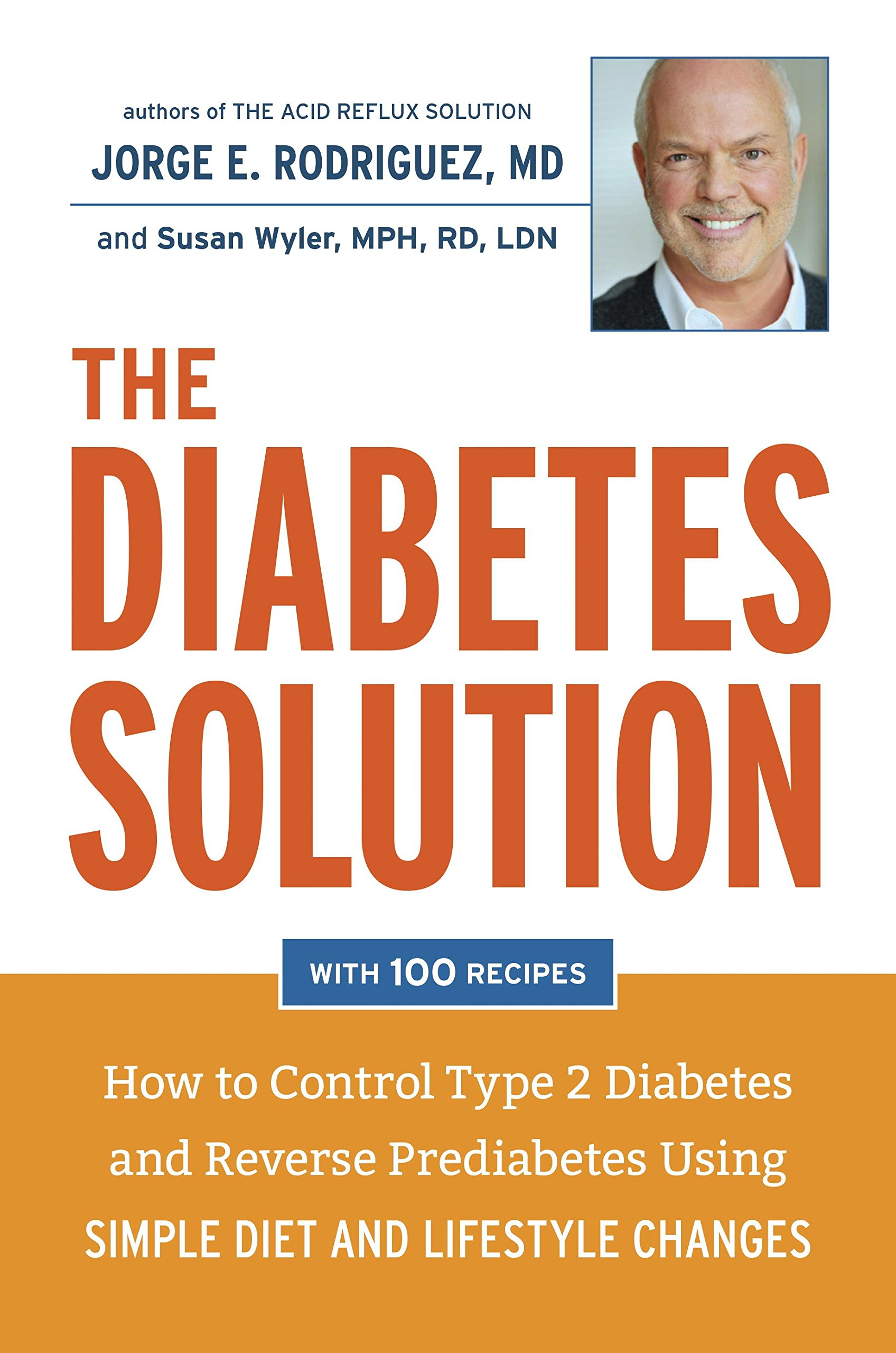 Diabetes Solution Prediabetes Lifestyle Changes product image