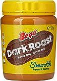 Bega Crunchy Dark Roast Peanut Butter