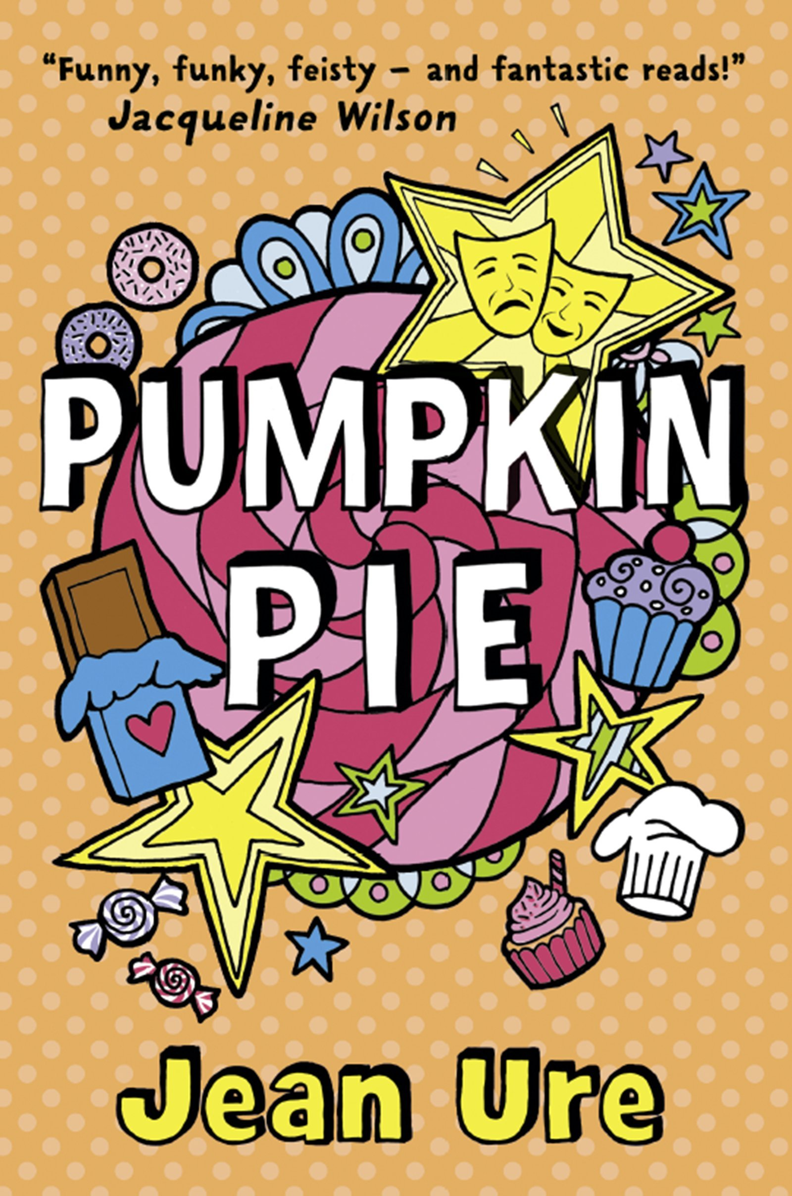 Read Online PUMPKIN PIE ebook