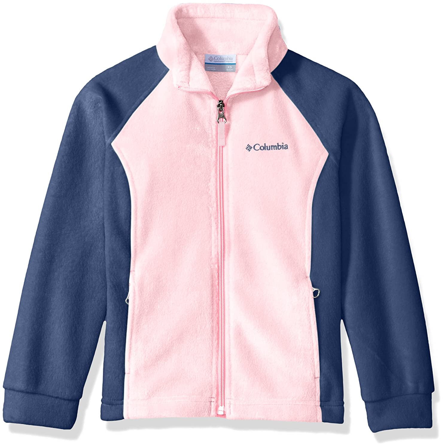 Columbia Girl's Benton Springs Fleece -