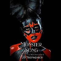 Monster Song: A Dark Reverse Harem Romance (My Beautiful Monsters Book 2)