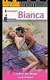 Cautiva del jeque: Seductores (1) (Miniserie Bianca)
