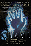Shame: The Story of Jonathan St. Andrews: A La Famille Lagniappe (The House of Crimson & Clover)