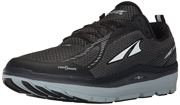 Altra's AFM1739F Paradigm 3 Road Running Shoe review