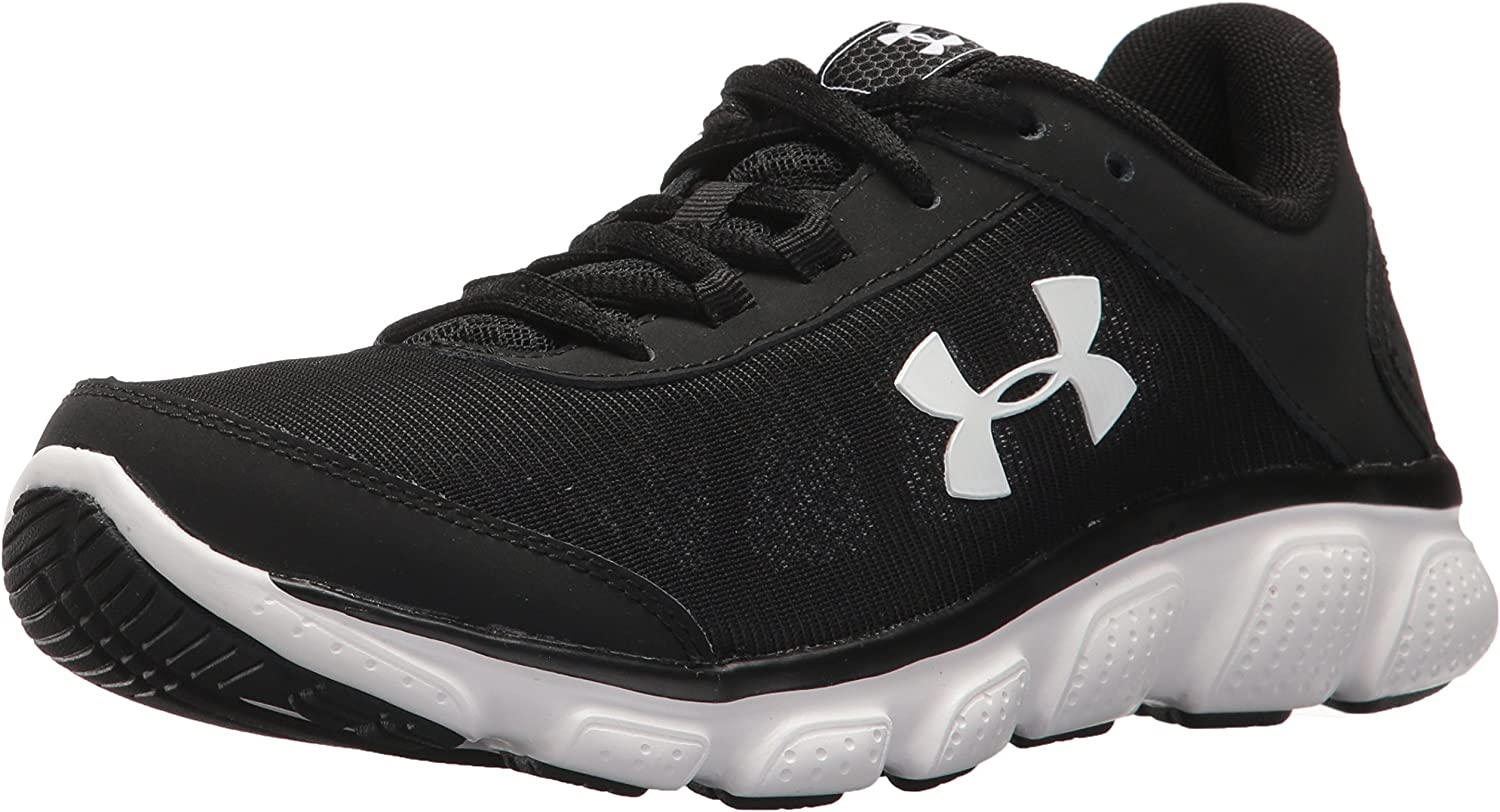 Under Armour Women s Micro G Assert 7 Running Shoe