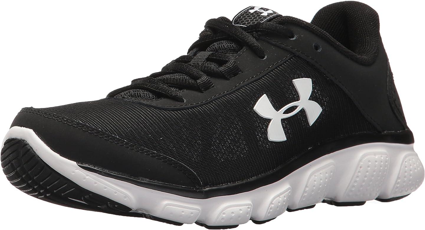Micro G Assert 7 Wide Running Shoe