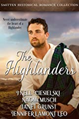 The Highlanders: A Smitten Historical Romance Collection Kindle Edition