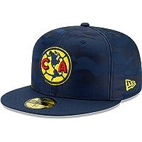 New Era Gorra Club América Camo Collection 59Fifty Cerrada