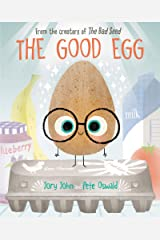 The Good Egg (The Bad Seed) Kindle Edition