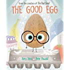 The Good Egg (The Bad Seed Book 2)