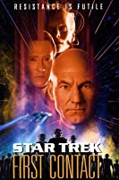 Star Trek VIII: First Contact [OV]