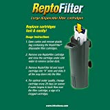 TetraFauna ReptoFilter Filter Cartridges 3