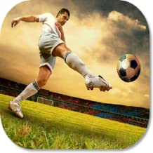 Soccer Football HD Wallpapers